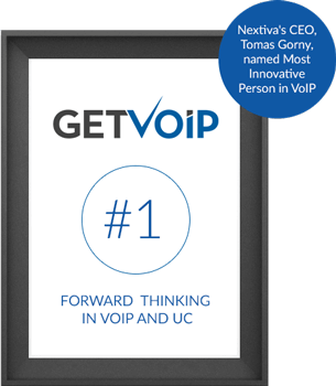 most innovative person in voip